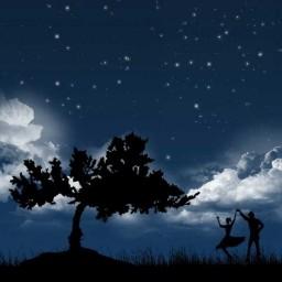 tam dan malam hari