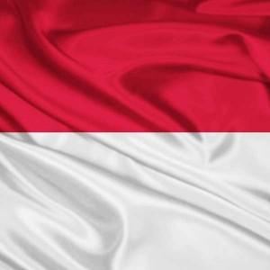 indonesia merah putih