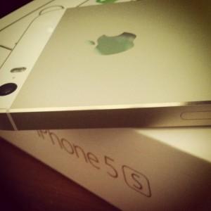Smartphone Apple iPhone 5s